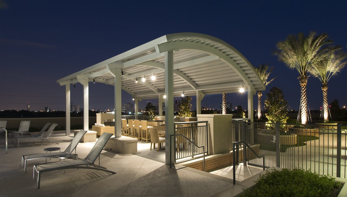 Plant Professionals, Miami, FL, outdoor living spaces patio designs.