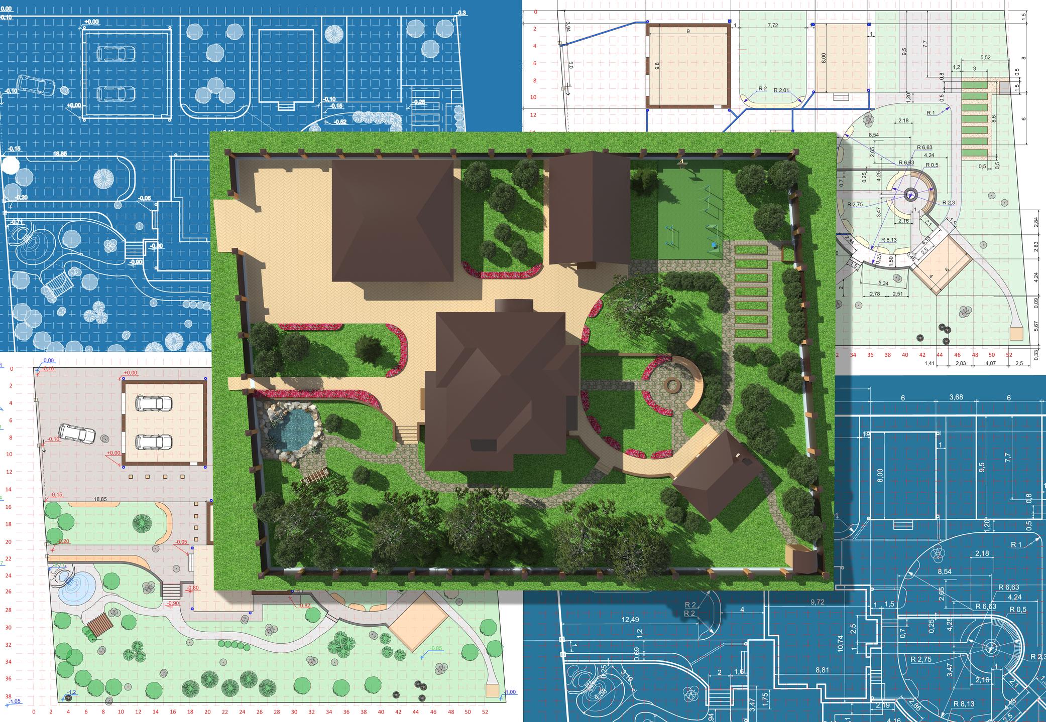 Plant Professionals Miami – Landscape Construction