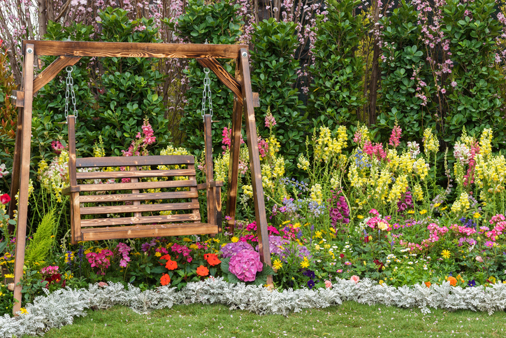 Stunning Flower Garden Ideas